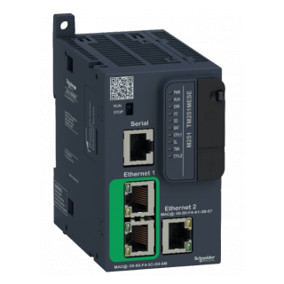 Schneider Electric M251 программируемый логический контроллер